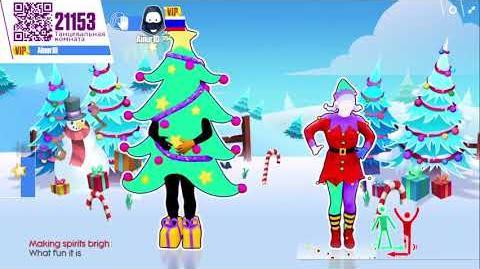 Jingle Bells - Just Dance Now