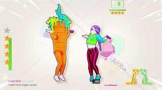 Just Dance 2020 Maroon 5 - Sugar (MEGASTAR)