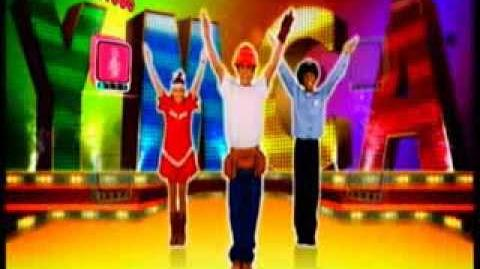 Just Dance Kids YMCA by The Village People (Cover)