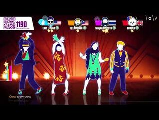 Just Dance Now- Dynamite (5 stars)