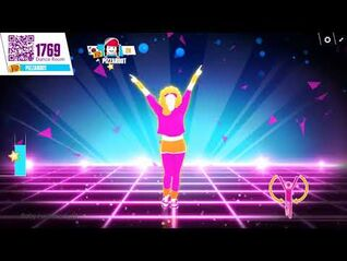 Just Dance Now - Fame