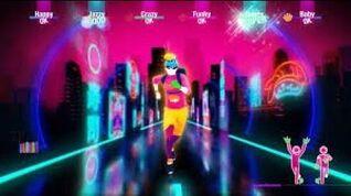 Just Dance Now - Sushi MEGASTAR justdancenow justdance