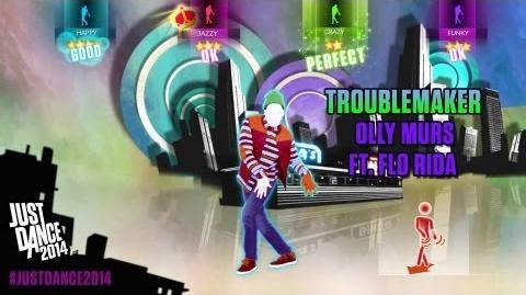 Troublemaker - Gameplay Teaser (US)