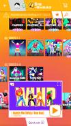 Watchme jdnow menu phone 2017