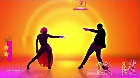 Chantaje - Just Dance 2019