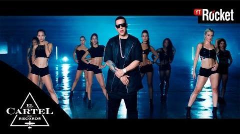 """Daddy Yankee """"Shaky Shaky"""" (Video Oficial)"""
