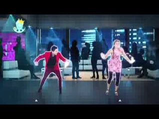 One Thing - One Direction - Just Dance 2014 for Kids - Wii U Fitness