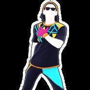 Rockabye coach 1