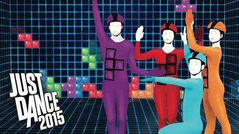 Tetris - Gameplay Teaser (US)
