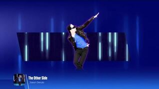 The Other Side - Just Dance 2018