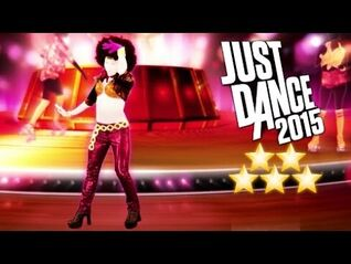 5☆ stars - Never Can Say Goodbye - Just Dance 2015 - Kinect