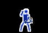 Kungfunk nunchuk picto