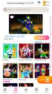 Poundthealarmaltdlc jdnow menu phone 2020