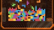 Tetris background 2