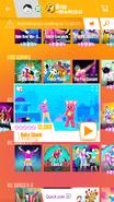 Babyshark jdnow menu phone 2017