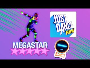Just Dance Now - Rock N' Roll (Will Take You The Mountain) By Skrillex ☆☆☆☆☆ MEGASTAR
