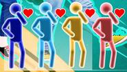 Kissyou beta picto
