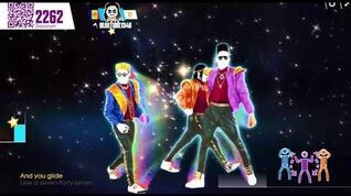 Let's Groove - Just Dance Now