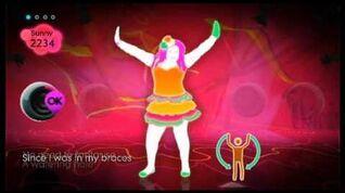 Big Girl (You Are Beautiful) - Just Dance 2