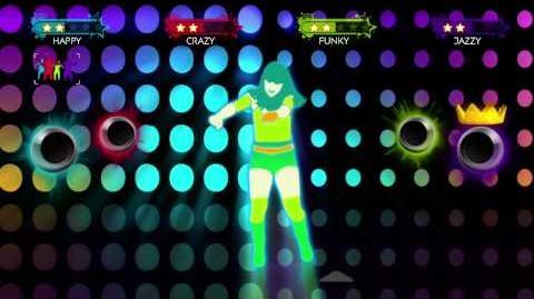 Boom - Just Dance 3 Gameplay Teaser (US)