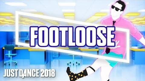 Footloose - Gameplay Teaser (US)