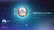 Gonnagomywayar jd3 menu xbox