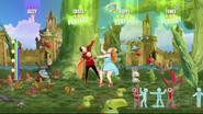 Loveisall beta gameplay 1