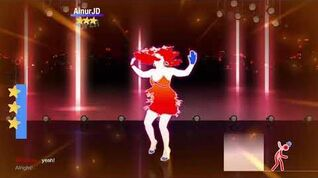 Proud Mary - Just Dance 2019