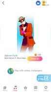 Uptownfunk jdnow coachmenu phone 2020