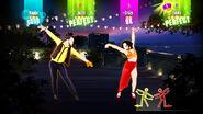 Bailando promo gameplay 3 xbox360