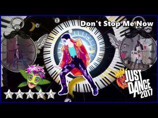 Just Dance 2017 - Don't Stop Me Now (Community-Remix)