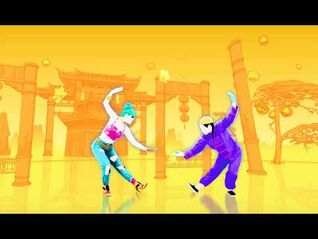 Just Dance 2018 - The Way I Are (NO GUI)