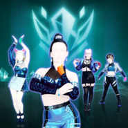 Kdance cover generic