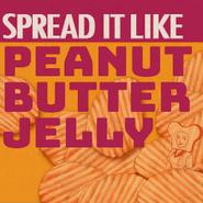 Peanut cover albumbkg