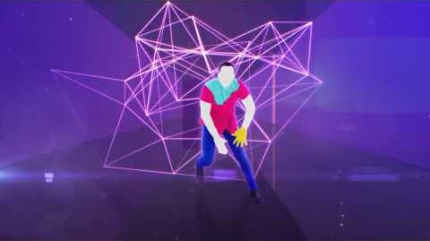 (No HUD) Just Dance Unlimited - Hold My Hand