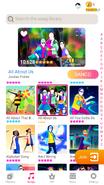 Allaboutus jdnow menu phone 2020