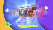 Getdown k2014 menu