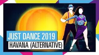 Havana (Tango Version) - Gameplay Teaser (UK)
