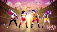 Highhopes jd2020 gameplay