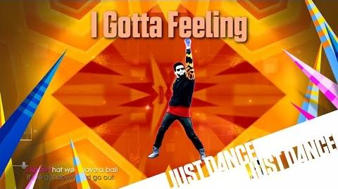 I Gotta Feeling (Mashup) - Just Dance 2016
