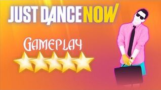 Just Dance Now - Footloose - 5 Stars PC Gameplay