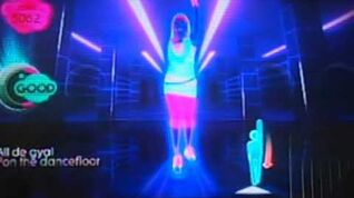 Pon de Replay - Just Dance 2
