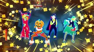 This Is Halloween Unlimited Just Dance 3 4k