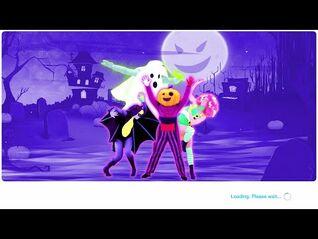 Ghost In The Keys - Halloween Thrills - Just Dance 2021
