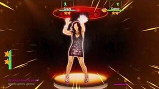 Gimme! Gimme! Gimme! (A Man After Midnight) (ABBA You Can Dance) - Just Dance 2020