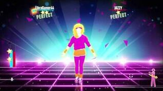 Just Dance 2017 unlimited Fame 5 stars