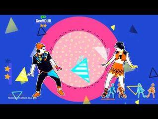 Just Dance 2021 Unlimited - Rockabye