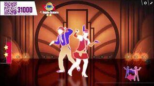 Mugsy Baloney - Just Dance Now