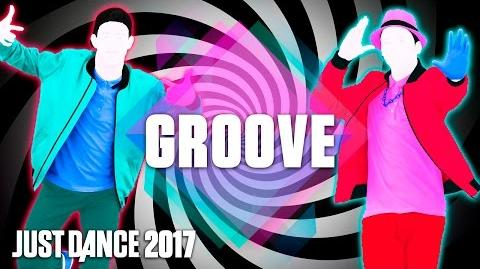 Groove - Gameplay Teaser (US)