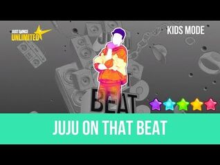 Just Dance 2018 (Unlimited) - Juju On That Beat (TZ Anthem) - Kids Mode